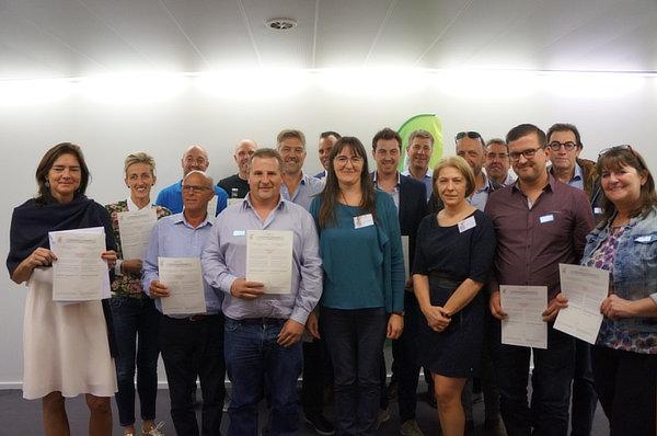 BENOR-certificaten